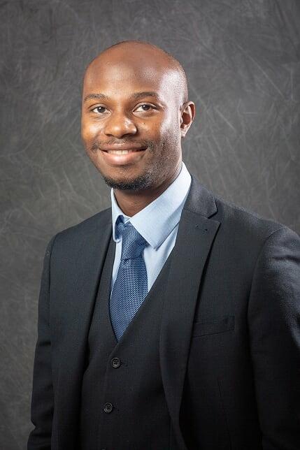 Michael Oduwole